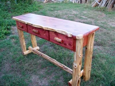 Super Riverbend Sofa Table Machost Co Dining Chair Design Ideas Machostcouk